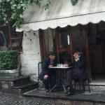 Café Gjirokaster