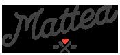 Mattea Berlin – Coffee, Brunch & Aperitivo Logo